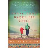 """The Pearl That Broke Its Shell"" by Nadia Hashimi"