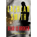 """Bear Is Broken"" by Lachlan Smith"