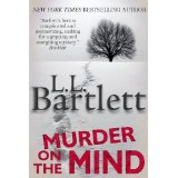 """Murder On The Mind"" by L.L. Bartlett"