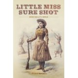 """Little Miss Sure Shot"" by Jeffrey Marshall"