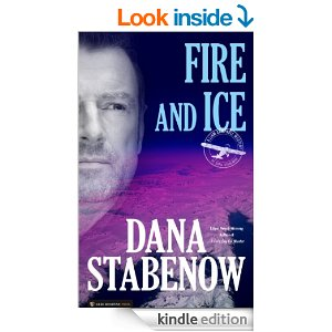"""Fire and Ice"" by Dana Stabenow"
