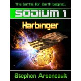 """Sodium 1: Harbinger"" by Stephen Arseneault"