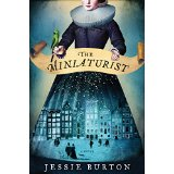 """The Miniaturist"" by Jessie Burton"