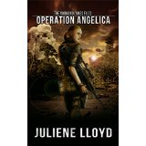 """Operation Angelica"" by Juliene Lloyd"
