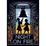 """Night On Fire"" by RonaldKidd"