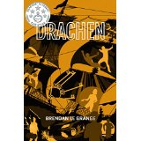 """Book Review: """"Drachen"""" by Brendan leGrange"""