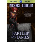 "Book Review: ""Bartleby and James"" by Michael Coorlim"