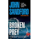 "Book Review: ""Broken Prey"" by John Sandford"