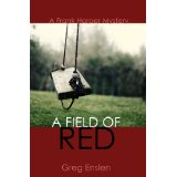 "Book Review: ""A Field of Red"" by Greg Enslen"