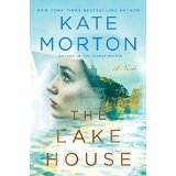 "Book Review: ""The Lake House"" by Kate Morton"