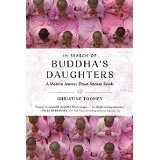 "Book Review: ""In Search of Buddha's Daughters"" by Christine Toomey"