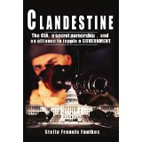 """Book Review: """"Clandestine"""" by StellaFaulkes"""