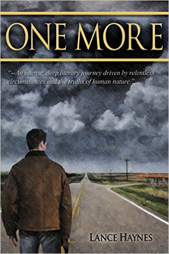 """Book Review: """"One More: A Solar Maximum Story"""" by LanceHaynes"""