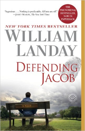 "Book Review: ""Defending Jacob"" by William Landay"