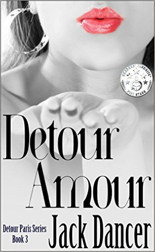 "Book Review: ""Detour Amour"" by Jack Dancer"