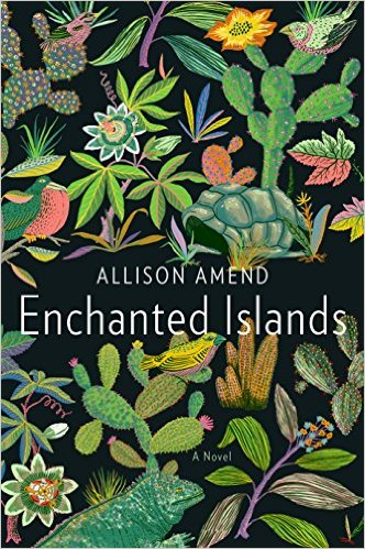 "Book Review: ""Enchanted Islands"" by Allison Amend"