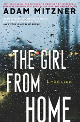 "Book Review: ""The Girl from Home"" by Adam Mitzner"