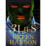 "Book Review: ""3 Lies"" by Helen Hanson"