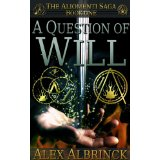 "Book Review: ""A Question of Will"" by Alex Albrinck"