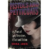 "Book Review: ""Pistols and Petticoats"" by Erika Janik"