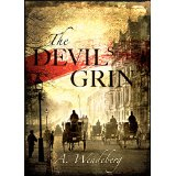 "Book Review: ""The Devil's Grin"" by A. Wendenberg"
