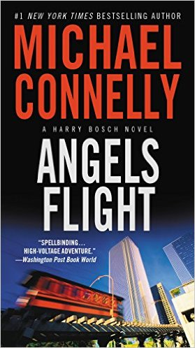 "Book Review: ""Angels Flight"" by Michael Connelly"