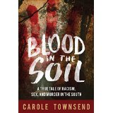 "Book Review: ""Blood in the Soil"" by Carole Townsend"