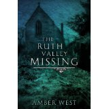 """Book Review: """"The Ruth Valley Missing"""" by AmberWest"""