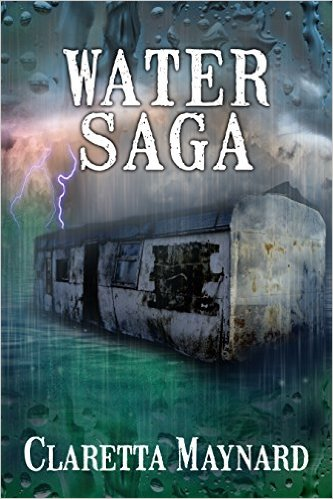 "Book Review: ""Water Saga: Part 1"" by Claretta Maynard"