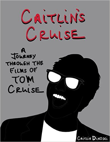 """Book Review: """"Caitlin's Cruise"""" by CaitlinDinoski"""