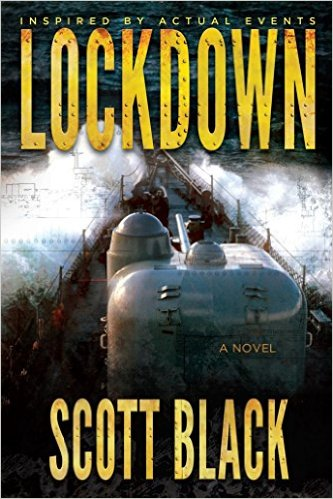 """Book Review: """"Lockdown"""" by ScottBlack"""