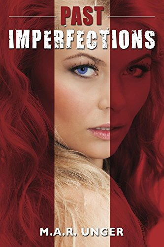 """Book Review: """"Past Imperfections"""" by M. A. R.Unger"""