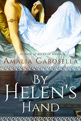 "Book Review: ""By Helen's Hand"" by Amalia Carosella"