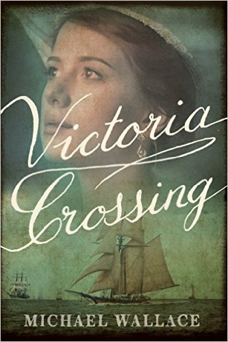 "Review: ""Victoria Crossing"" by Michael Wallace"