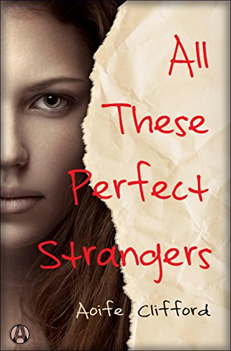 """Book Review: """"All These Perfect Strangers"""" by AoifeClifford"""