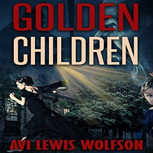 """Other Fiction Short-Story Review: """"Golden Children"""" by Avi LewisWolfson"""
