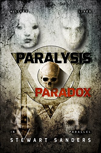 "Sci-Fi Book Review: ""Paralysis Paradox"" by Stewart Sanders"