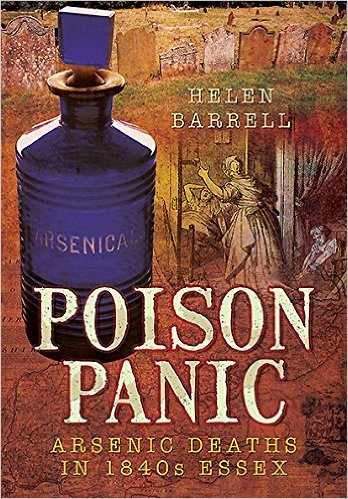 "History Book Review: ""Poison Panic"" by Helen Barrell"