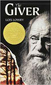 """Young Adult Book Review: """"The Giver"""" by LoisLowry"""