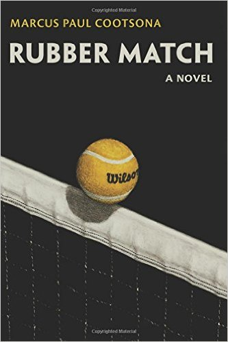 "Fiction Book Review: ""Rubber Match"" by Marcus Cootsona"