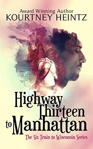 """Paranormal Book Review: """"Highway Thirteen to Manhatten"""" by KourtneyHeintz"""