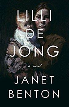 """Lilli De Jong"" by JanetBenton"