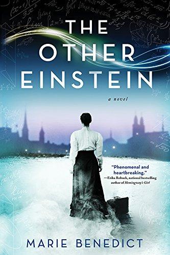 """""""The Other Einstein"""" by MarieBenedict"""