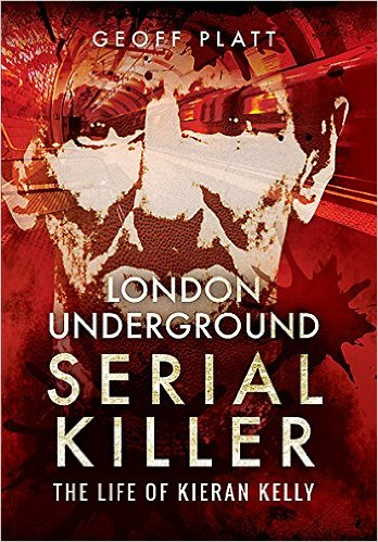 """London Underground Serial Killer"" by Geoff Platt"