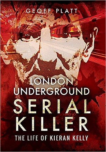 """London Underground Serial Killer"" by GeoffPlatt"