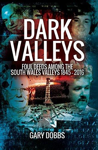 """""""Dark Valleys"""" by GaryDobbs"""