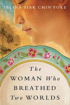 """""""The Woman Who Breathed Two Worlds"""" by Selina Siak ChinYoke"""