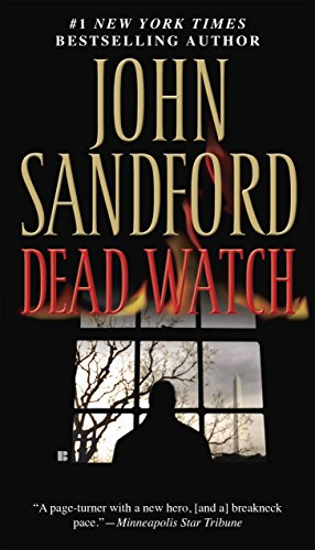 """Dead Watch"" by John Sandford"