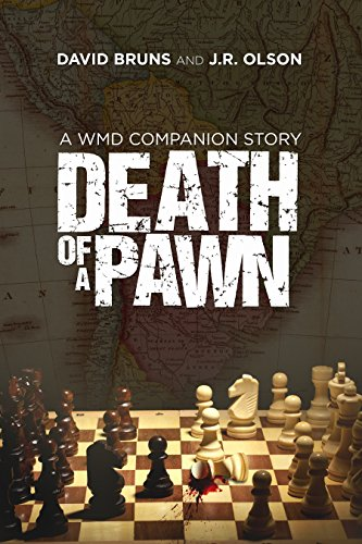 """Death of a Pawn"" by David Bruns and J.R. Olson"