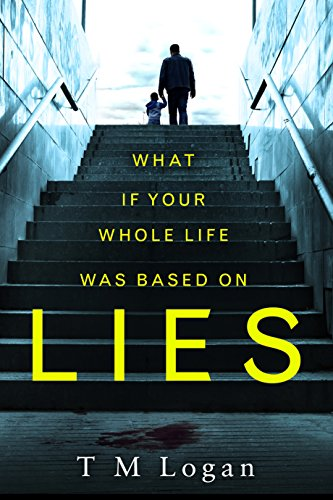 """Lies"" by TM Logan"